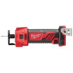 Milwaukee Cut-Out Tools