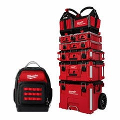 Milwaukee PackOUT / Tool Bags