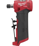 Milwaukee 2485-20 M12 FUEL Brushless Right Angle Die Grinder, Tool Only