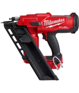 Milwaukee 2745-20 M18 FUEL Brushless 30-Degree Framing Nailer, Tool Only