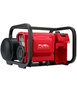 Milwaukee 2840-20 M18 FUEL 2-Gallon Cordless Compact Quiet 68db Compressor, Tool Only