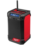 Milwaukee 2951-20 M12 Bluetooth Radio and Battery Charger