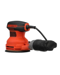 Black & Decker BDERO100 5-Inch Random Orbit Sander