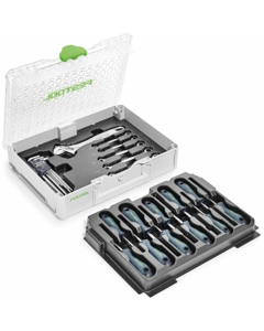 Festool 205747 Limited Edition Installation Organizer Systainer³, Imperial