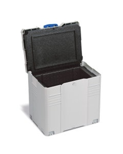 Tanos Insulated Cooler Systainer V T-LOC