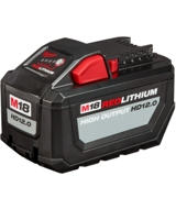 Milwaukee 48-11-1812 M18 REDLITHIUM HIGH OUTPUT HD 12Ah Battery Pack